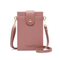 Classical/Commuting/Solid Color/Simple Crossbody Bags/Shoulder Bags/Wallets & Wristlets