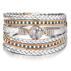 Stylish Alloy Bracelets