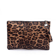 Fashionable/Refined/Leopard Tote Bags